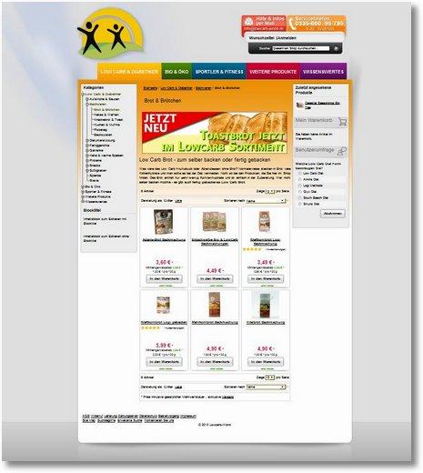 LCW Shop 2010-06-16 Bild1