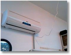 neue Klimaanlage bei A HCT Computer ffo Bild 1